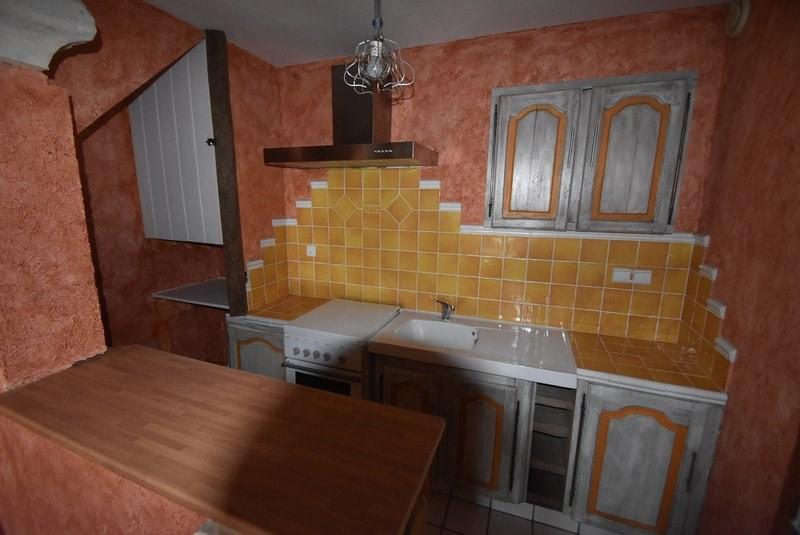 Vente appartement Grandcamp maisy 55000€ - Photo 4