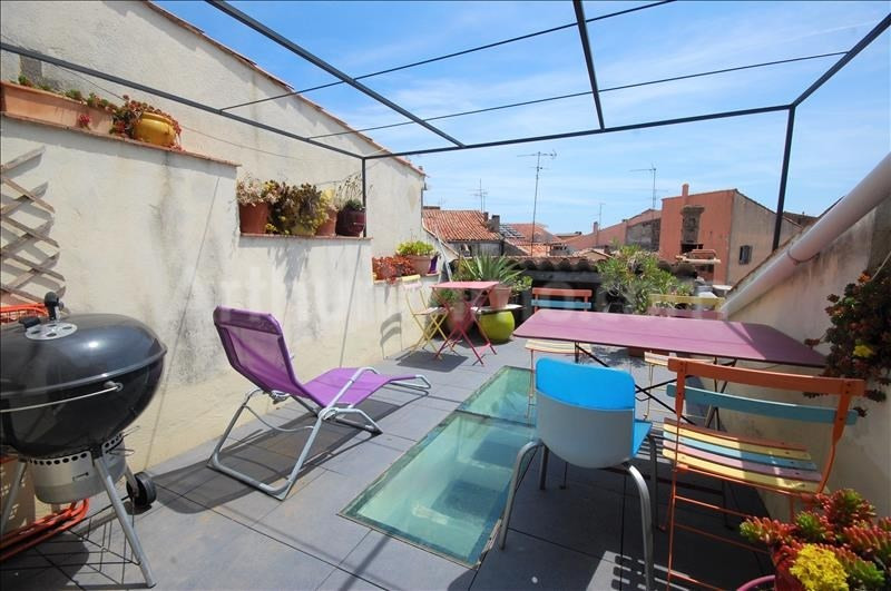 Vente maison / villa Frejus 279 000€ - Photo 1