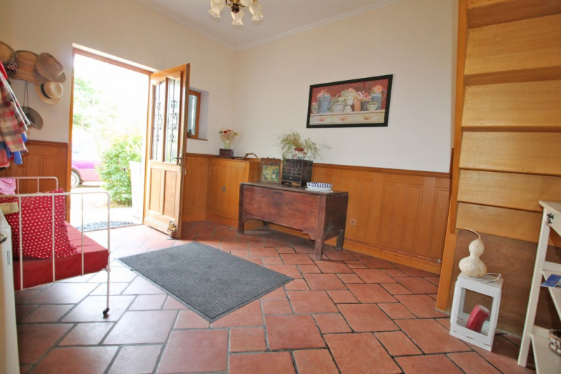 Vente maison / villa La chartre sur le loir 141700€ - Photo 15