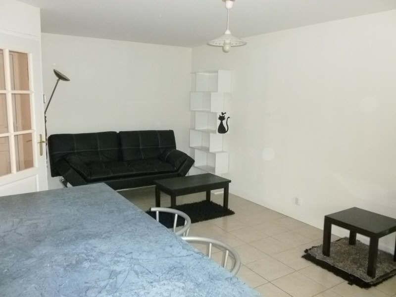 Location appartement Sallanches 580€ CC - Photo 3