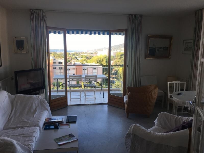 Vente appartement Antibes 332 000€ - Photo 4