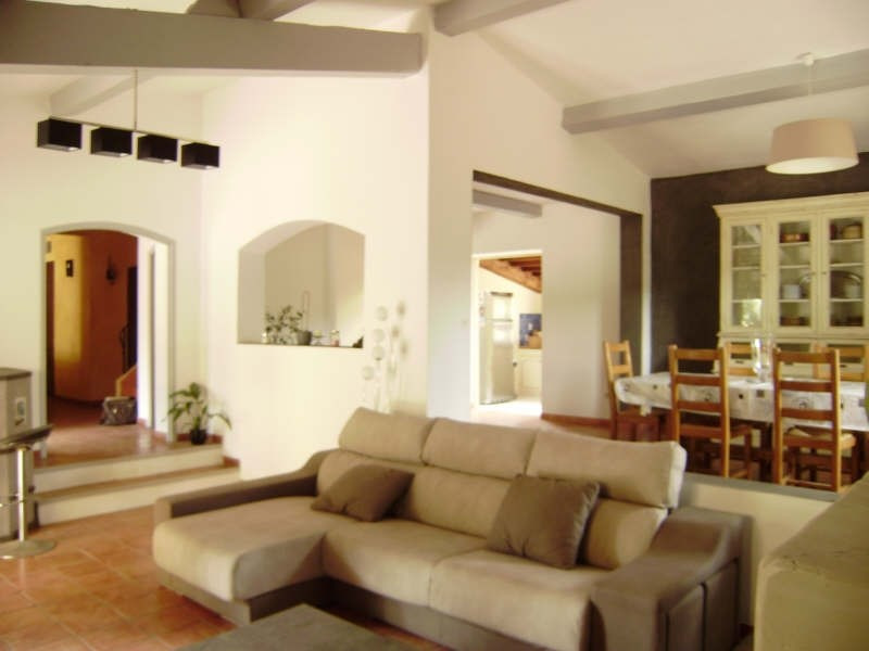 Deluxe sale house / villa St chamas 599 000€ - Picture 3