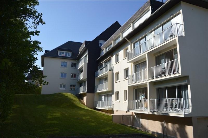 Sale apartment Caen 174500€ - Picture 1