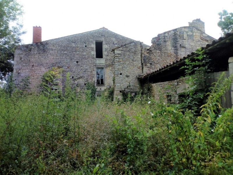 Sale house / villa Sansais 74900€ - Picture 2