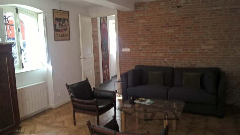 Location appartement Toulouse 800€ CC - Photo 5
