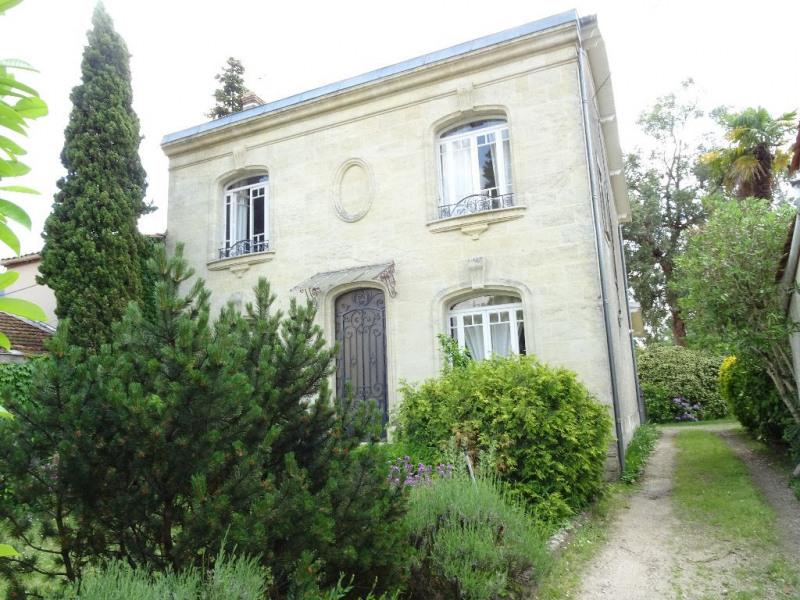 Vente de prestige maison / villa Merignac 790000€ - Photo 1