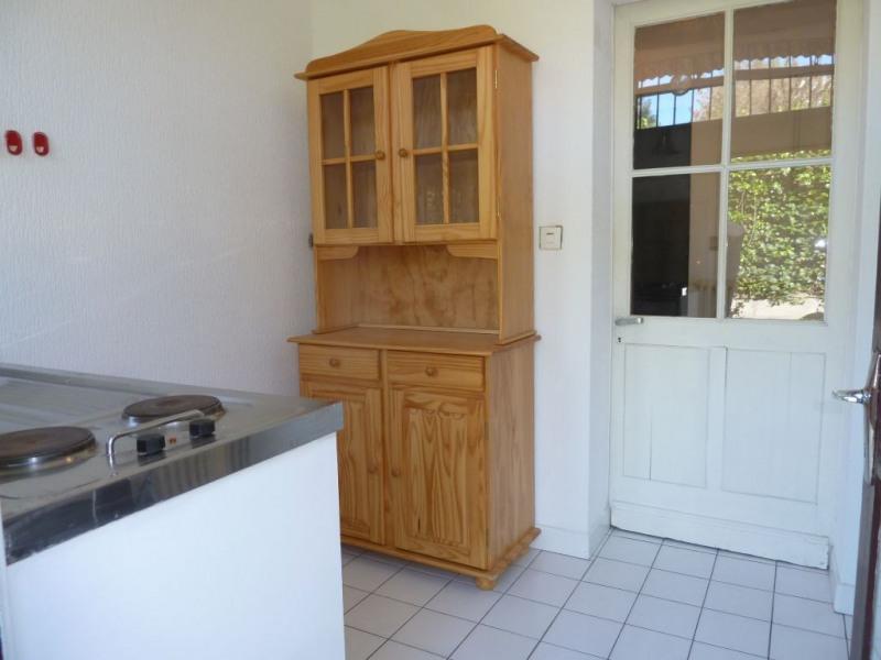 Rental apartment Toulouse 500€ CC - Picture 1