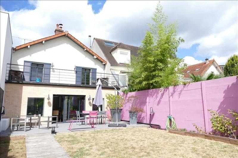 Vente maison / villa Verrieres le buisson 795000€ - Photo 1
