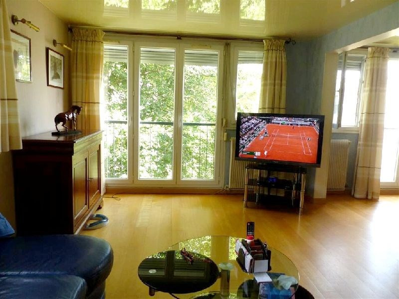 Revenda apartamento Villiers sur orge 205000€ - Fotografia 5
