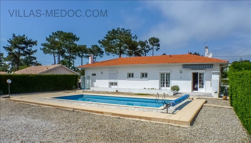 Vente maison / villa Vendays montalivet 330 000€ - Photo 2