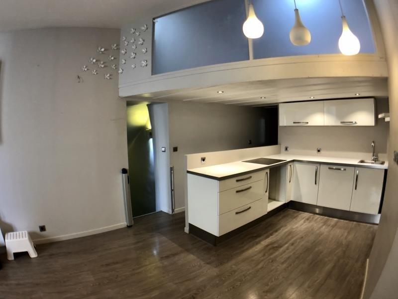 Sale apartment Tourves 140400€ - Picture 1