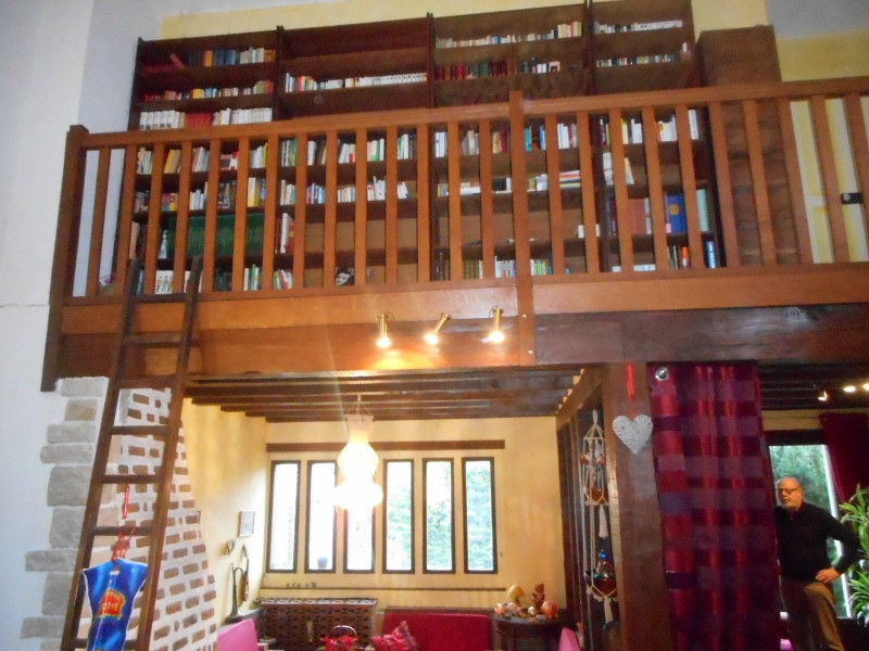 Revenda casa Chennevières-sur-marne 447000€ - Fotografia 5