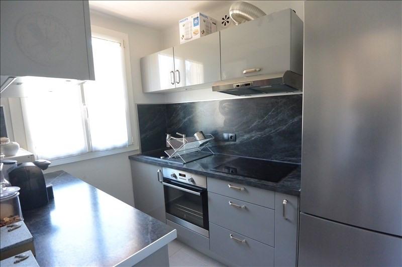 Sale apartment Aix en provence 259000€ - Picture 2