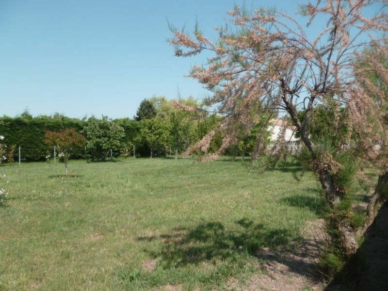 Vente terrain Dolus d oleron 106000€ - Photo 4