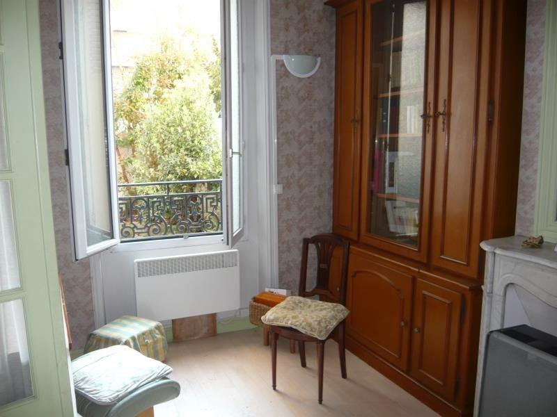 Vente appartement Paris 14ème 526000€ - Photo 11