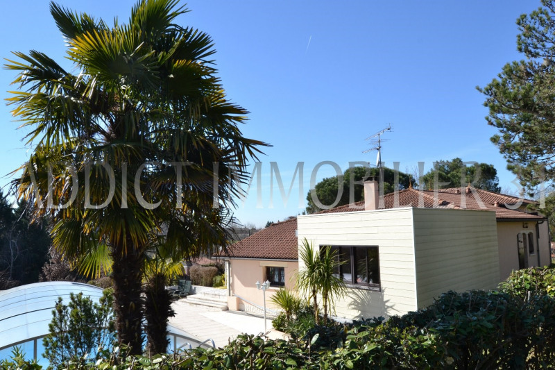 Vente maison / villa L'union 510 000€ - Photo 2