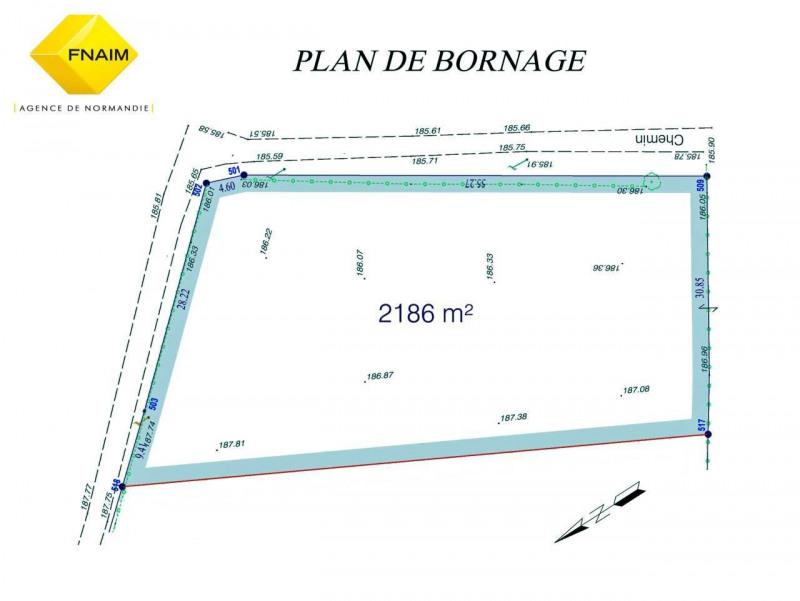 Sale site Montreuil-l'argille 19000€ - Picture 2