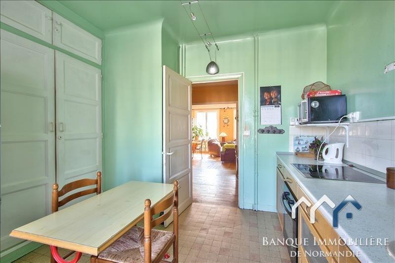 Sale apartment Caen 208500€ - Picture 2