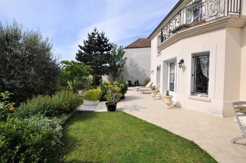 Vente de prestige maison / villa Versailles 1498000€ - Photo 3