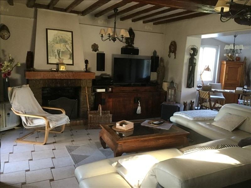 Vente maison / villa Bazainville 469000€ - Photo 5