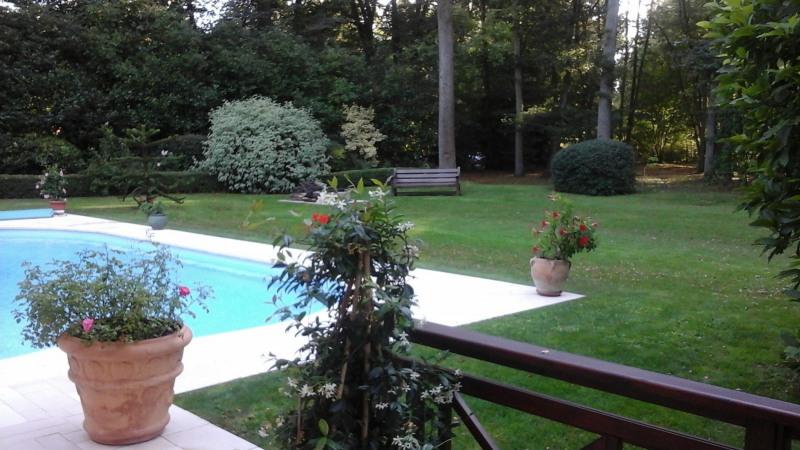 Vente maison / villa Lamorlaye 970000€ - Photo 3