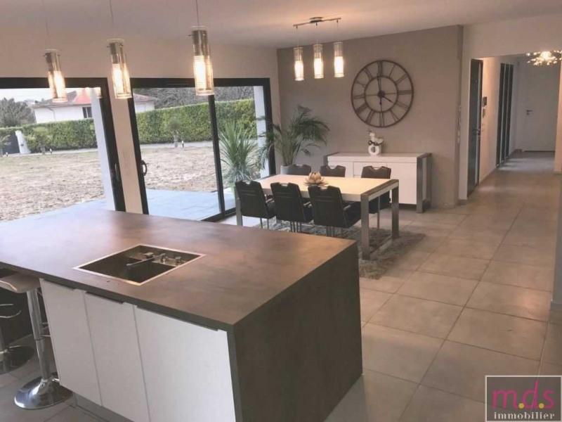 Vente de prestige maison / villa Lapeyrouse-fossat 445000€ - Photo 5