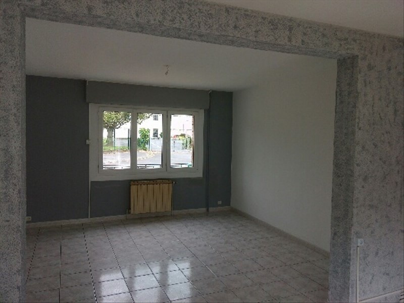 Location maison / villa Brebieres 740€ CC - Photo 5