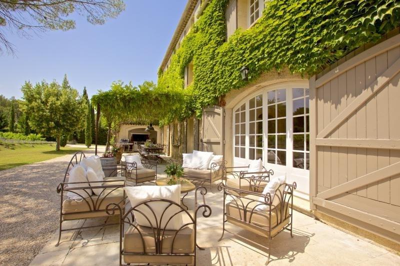 Venta de prestigio  casa Vernegues 1320000€ - Fotografía 5