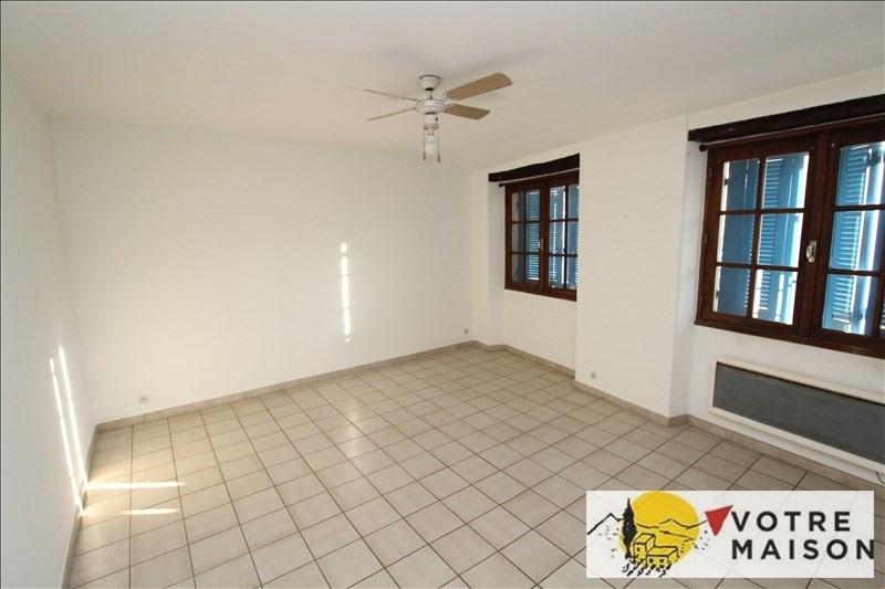 Rental apartment St chamas 600€ CC - Picture 4