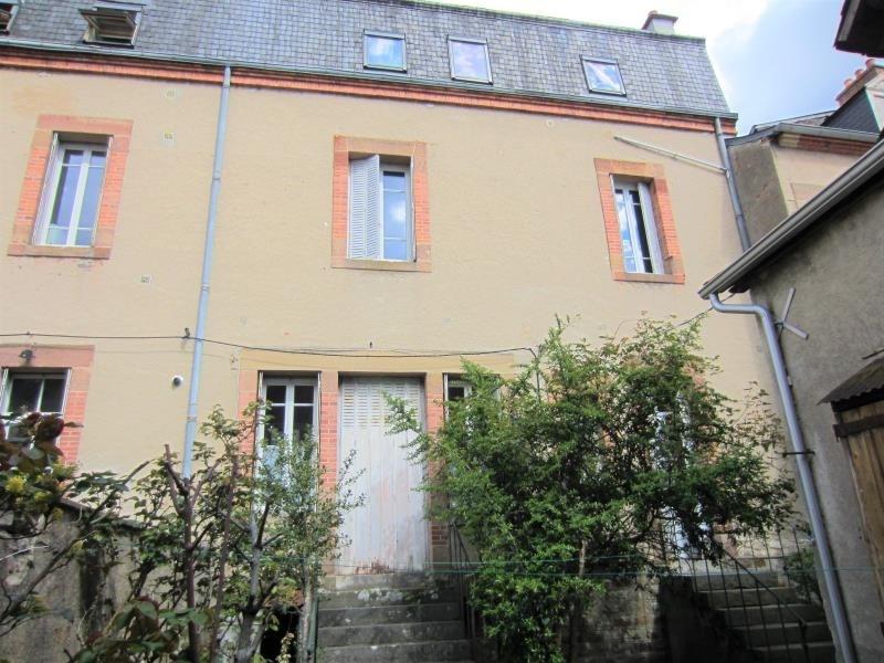 Vente immeuble Moulins 160500€ - Photo 2