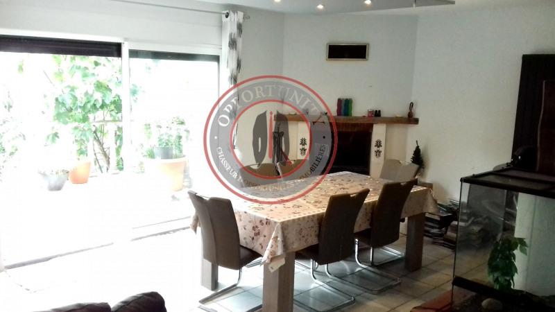 Vente maison / villa Bondy 281000€ - Photo 4