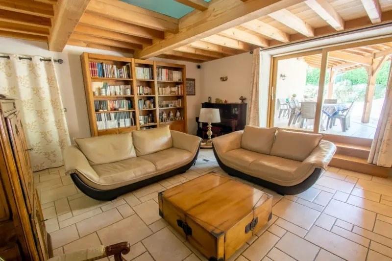 Vente de prestige maison / villa Vienne 595000€ - Photo 4
