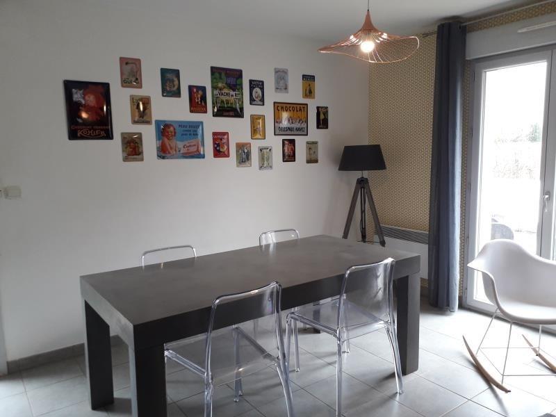 Revenda casa Frontenex 294000€ - Fotografia 2