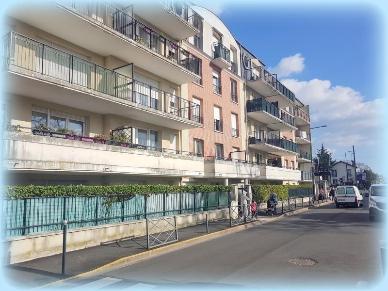 Vente appartement Les pavillons sous bois 159500€ - Photo 1