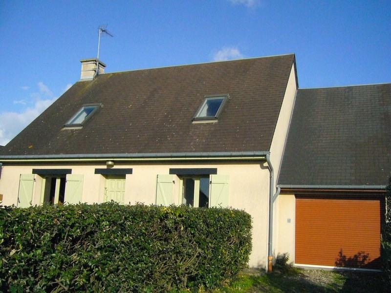 Location maison / villa Gouville sur mer 600€ CC - Photo 2