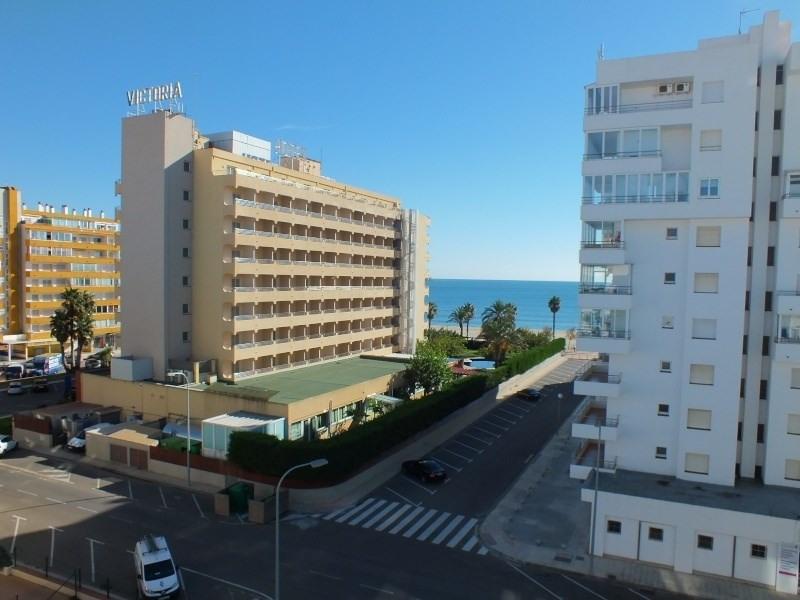 Alquiler vacaciones  apartamento Roses santa-margarita 296€ - Fotografía 2
