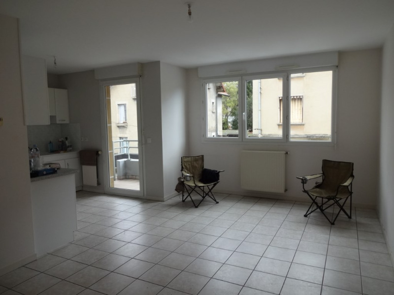 Location appartement Chambery 595€ CC - Photo 3