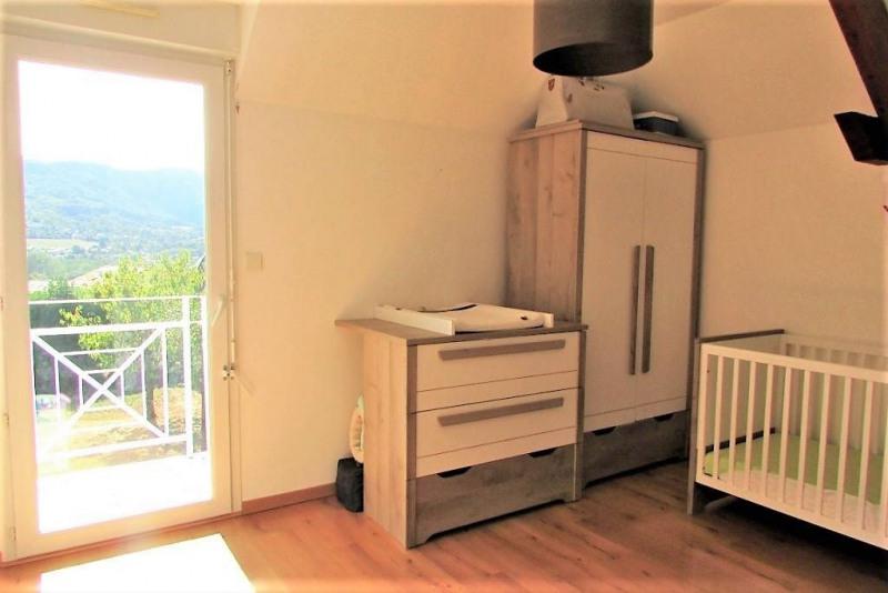 Vente maison / villa Coublevie 325000€ - Photo 6