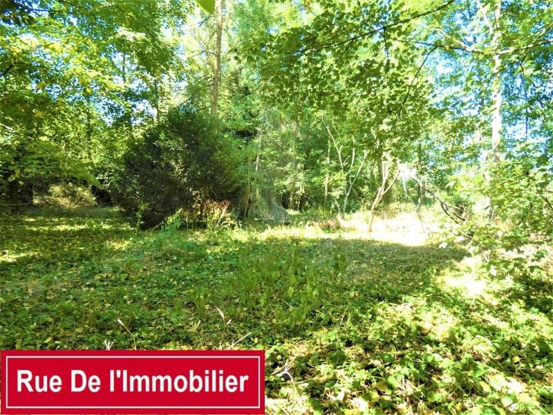 Vente terrain Dettwiller 128 400€ - Photo 1