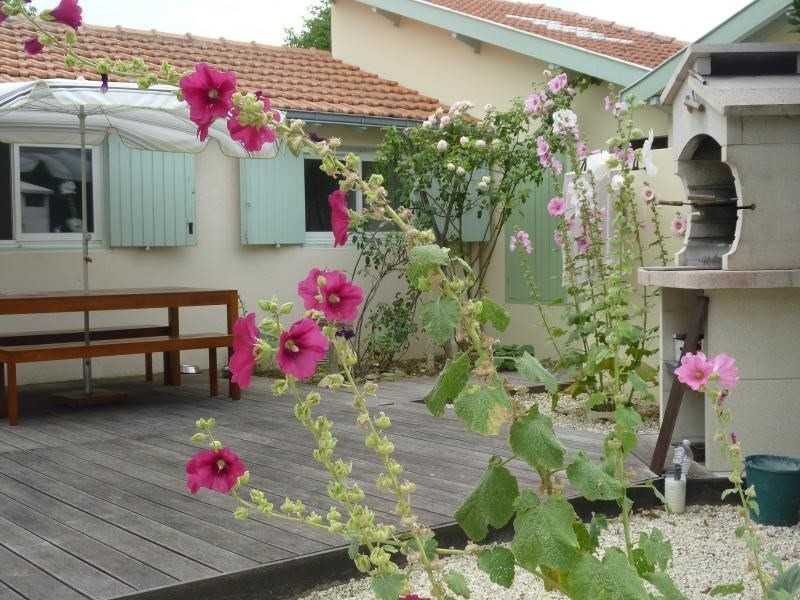 Locação casa Chatelaillon plage 451€ CC - Fotografia 1