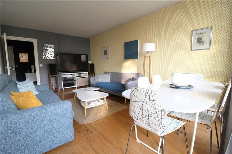 Vente appartement Maurepas 226 000€ - Photo 2