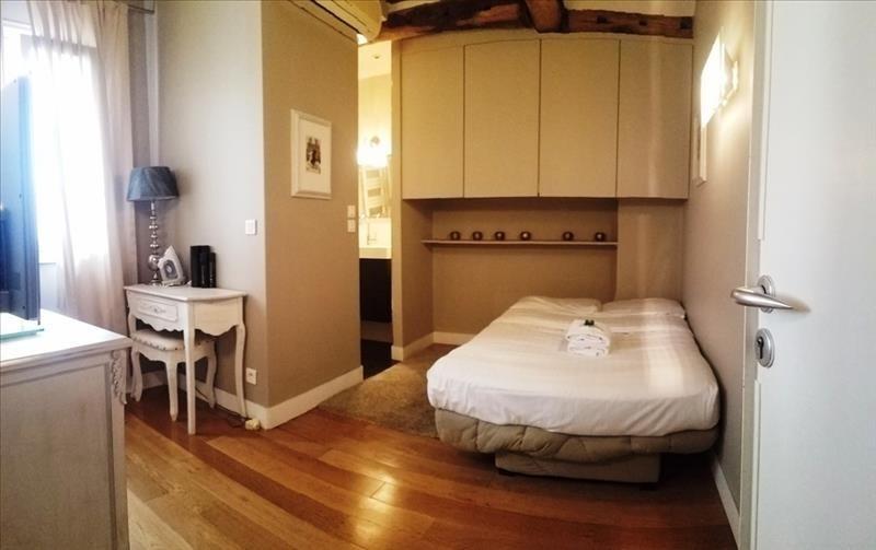 Rental apartment Paris 2ème 3300€ CC - Picture 6