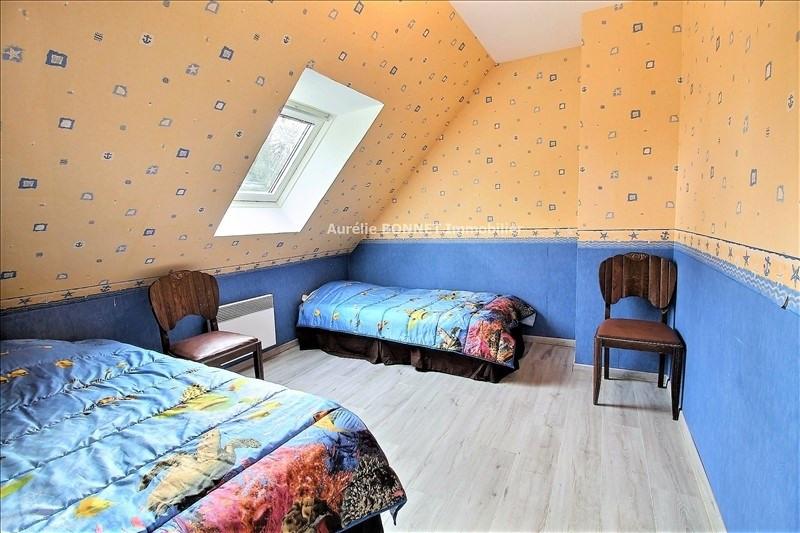 Vente maison / villa Trouville sur mer 265000€ - Photo 6