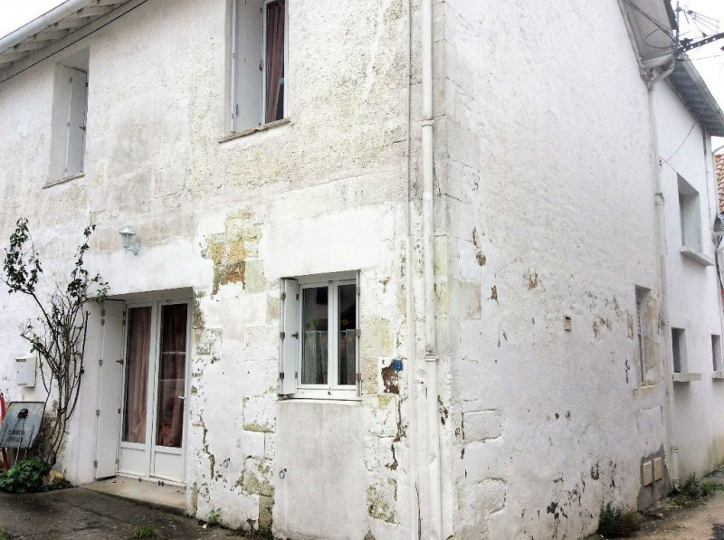 Sale house / villa Chaillevette 99 900€ - Picture 7