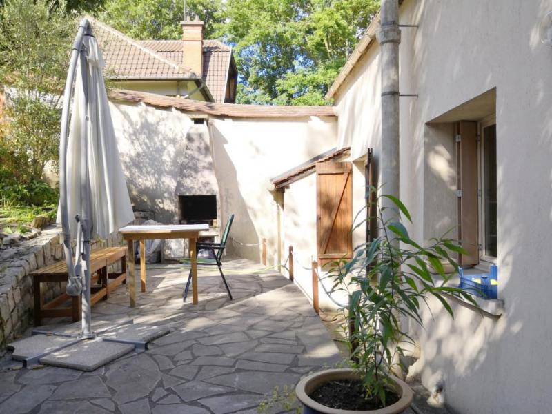 Vente maison / villa Marly le roi 590000€ - Photo 2