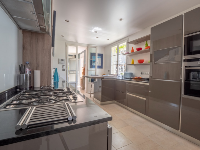 Vente de prestige maison / villa Saint-nom-la-bretèche 1780000€ - Photo 12
