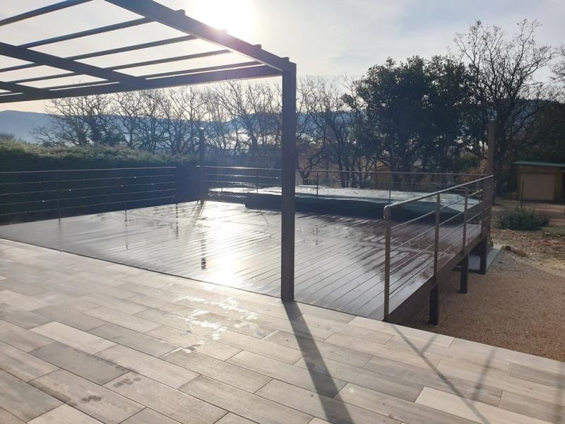 Vente maison / villa Rustrel 390000€ - Photo 10
