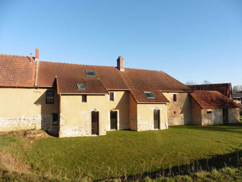 Location maison / villa St martin d'aubigny 660€ CC - Photo 9