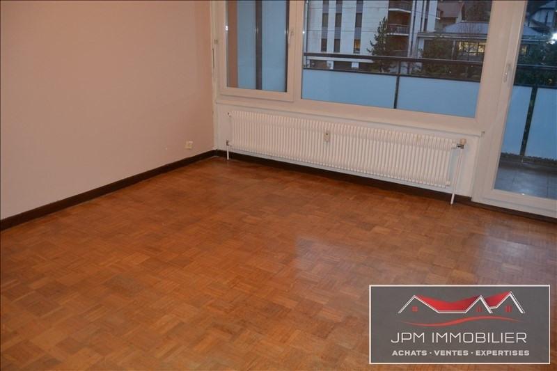 Vente appartement Cluses 139500€ - Photo 2