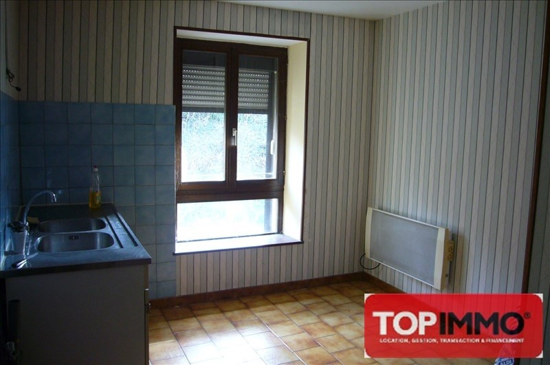 Vente immeuble St die 82 000€ - Photo 5